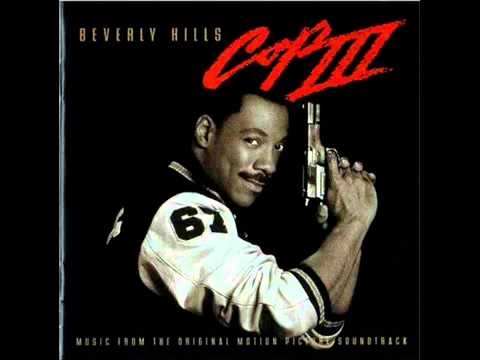 Nile Rodgers   Axel F Beverly Hills Cop 3 Soundtrack