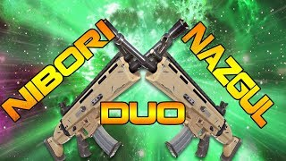 Fortnite Battle Royale : Can We Do it Again | Duo #2