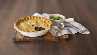 Jus Erstellen - Coq-Au-Vin-Pie - Pasty Rezepte von Jus-Rol™