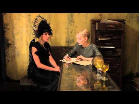 Последняя сказка Риты. Русский трейлер, 2012