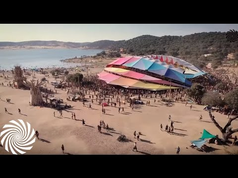 Boom Festival - The Mothership of Psychedelic Festivals {Trancentral}