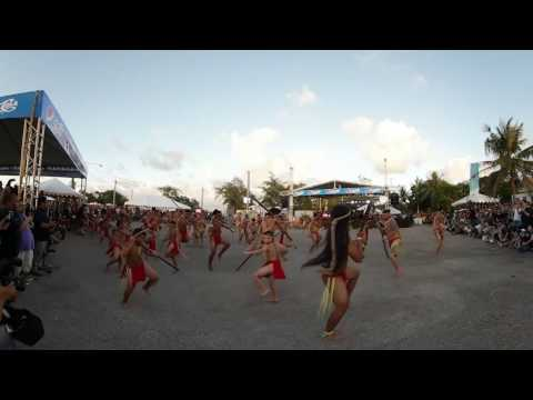 Travel to Guam in 360 - Guam Micronesia Island Fair 2017
