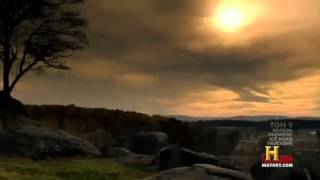 American Civil War  Lee vs  Grant   History Channel War Documentary  P 3