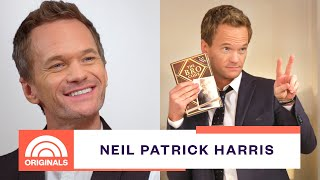 Neil Patrick Harris Reveals The Movie He Wants to Write | Open Book With Jenna Bush Hager | TODAY