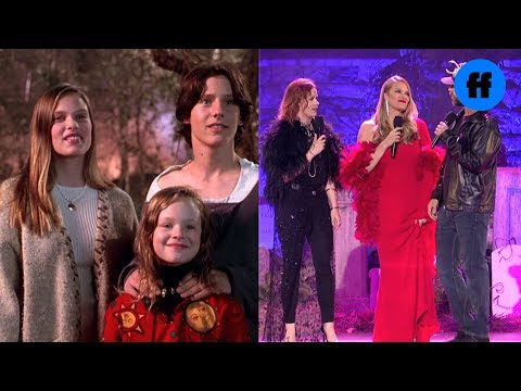 Hocus Pocus 25th Anniversary Halloween Bash | Freeform