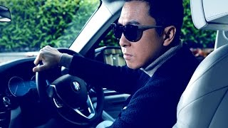 Episode 2 - Take the Lead with Donnie Yen.