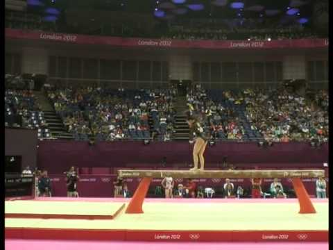 DO Thi Ngan Thuong, VIE, Balance Beam camera 1, c 1