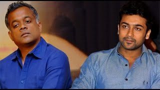 Suriya - Gautham Menon to join hands for Kaka Kaka 2?