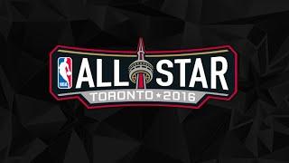 NBA 2016 EN İYİ HAREKETLER