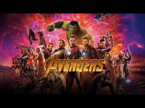 Avengers Suite (Theme)