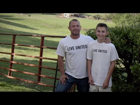 United Way of Northern Utah & SparkPoint Center: Jason's Story