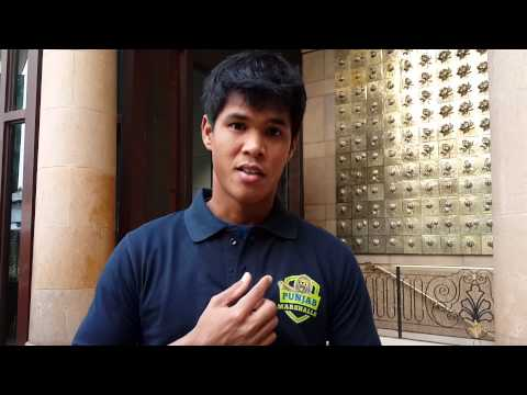 Somdev Devvarman's battle cry