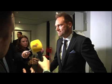 Andreas Granqvist blev årets back