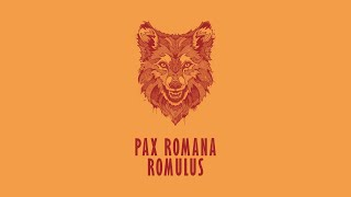 Pax Romana - First Demo Gameplay (Version 0.2.0)