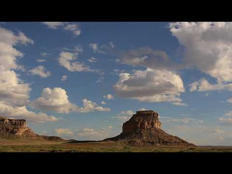 Anna Sofaer and Rob Weiner and the Mysteries of Chaco Canyon Promo