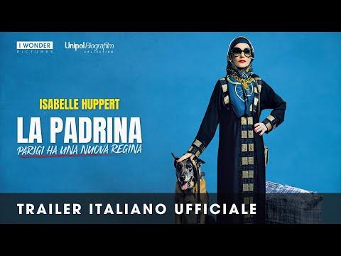 LA PADRINA | Trailer Italiano Ufficiale HD