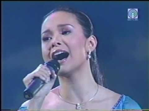 Lea Salonga...Songs From Home Concert Sept. 12 & 13, 2003