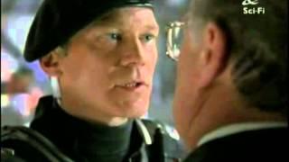 Chiggy von Richthofen vs Hammerheads - tv show