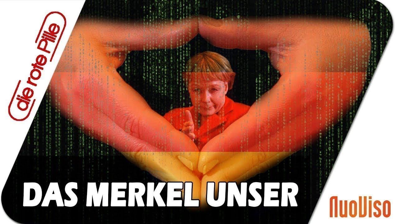 Das Merkel Unser