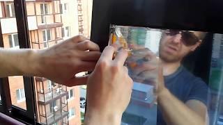 видео Рольставни на окна: применение, выбор, утепление
