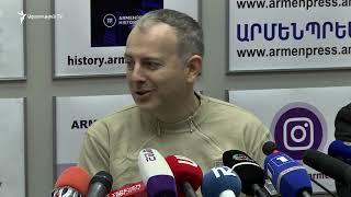 Լապշինը Ադրբեջանի դեմ բողոք է ներկայացրել ՄԻԵԴ՝ ապօրինի կերպով իրեն ազատազրկելու համար