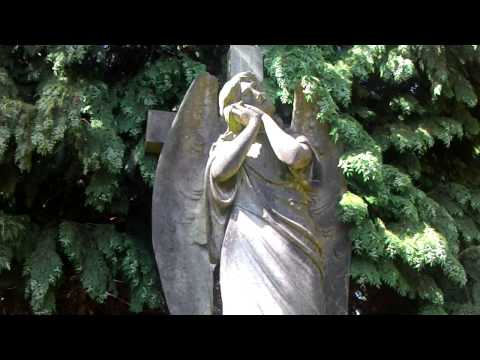The haunted Chapel of Brandwood End Cemetery