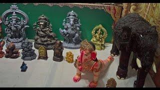 Navarathri golu Ganesh photos 2016