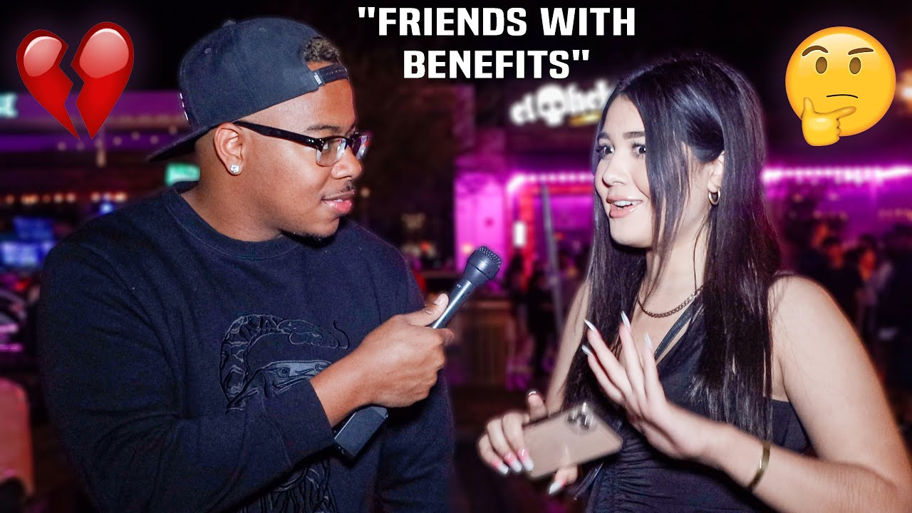 Can Guys Get Out The Friend-Zone? 🤨