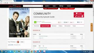 Watch All TV Series Online Free!