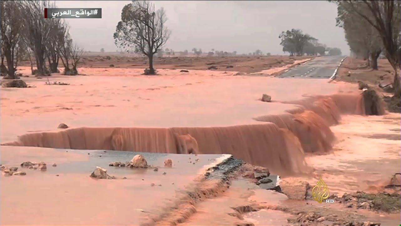 الجزيرة: العرب بقمة المناخ.. هواجس وتأثير محدود