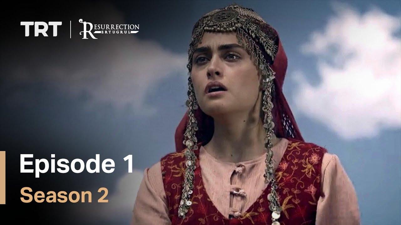 Download Resurrection Ertugrul - Season 2  Episode 1 (English Subtitles)