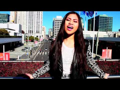 Wherever You Will Go - The Calling (cover)   By Ellona Santiago
