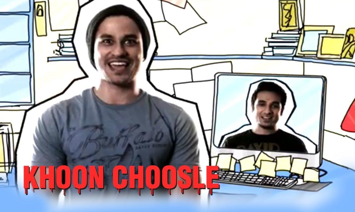 Khoon Choosle (Video Song) | Go Goa Gone | Kunal Khemu, Vir Das, Anand Tiwari