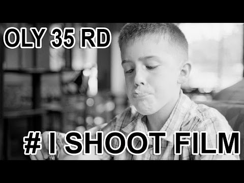 I Shoot FIlm: The Olympus 35 RD Test Roll