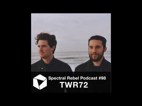 Spectral Rebel Podcast #98: TWR72