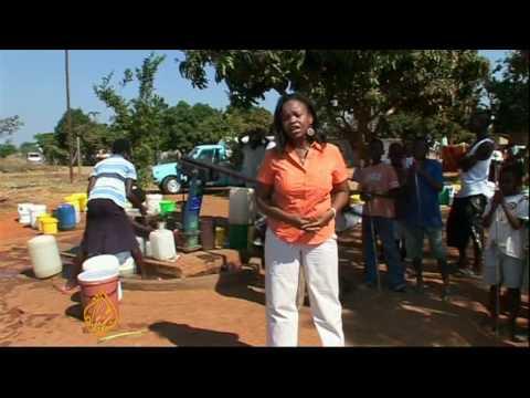 EU delegates stand firm on Zimbabwe sanctions - 13 Sept 09