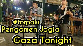 Download GAZA TONIGHT - MICHAEL HEART COVER BY TRI SUAKA