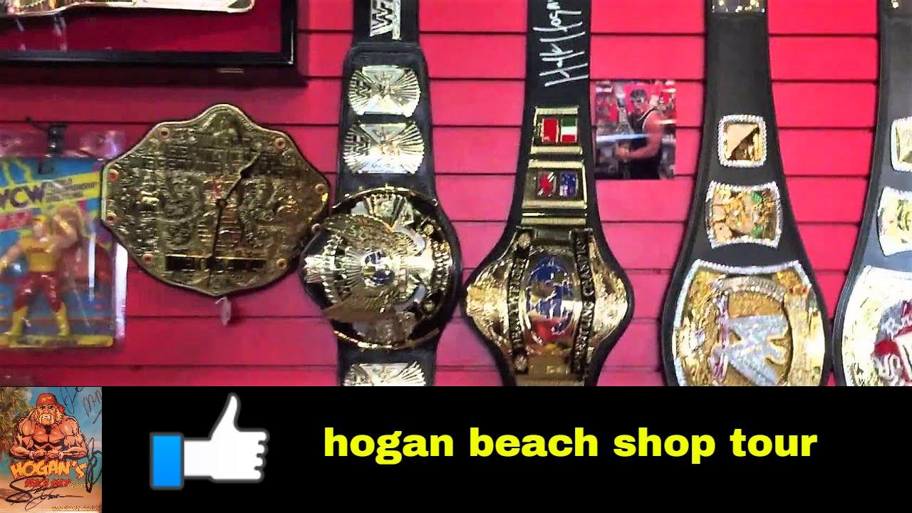hogan beach shop phone number