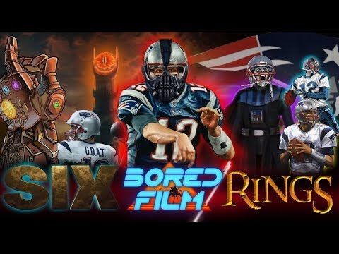 Tom Brady - Six Rings (An Original Documentary)