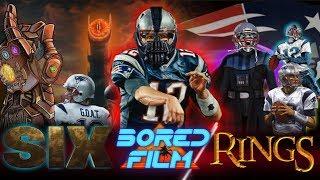 Tom Brady - Six Rings (An Original Docu...