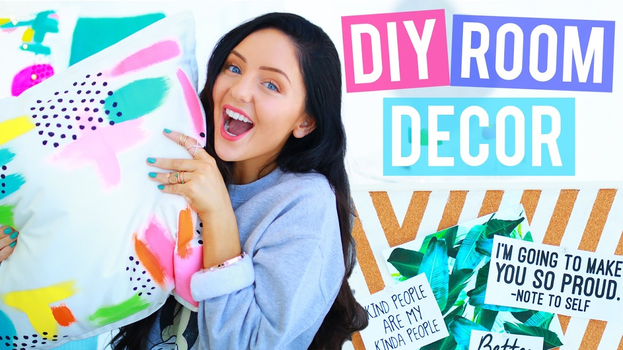 Sarah Betts Diy Room Decor You Need To Try