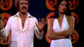 Sonny and Cher - More Today Than Yesterday