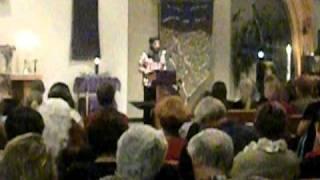 THE QURAN IN THE CHURCH-USA-NOV2010القران يعلو في كنيسة امريكية