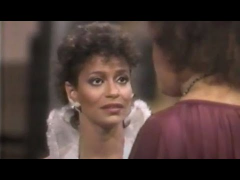 "Debbie Allen ""Dancing in The Wings"" Rare TV Special with FAME Dancers (1985)"