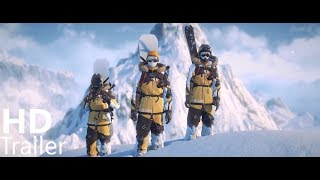 Steep Live Activities   Official Season 2 Trailer