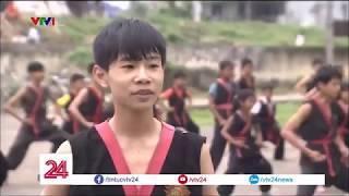 Nhất Nam Thanh Hóa - Việc Tử Tế - Tin Tức VTV24