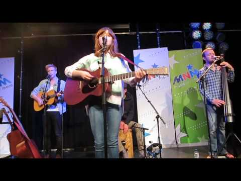 Keep On Walking - Gabrielle Aplin at MNM - 9/06/2013 mp3