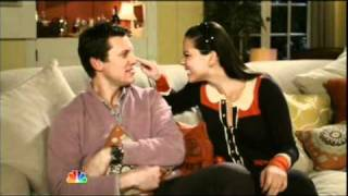 Olivia Munn - Perfect Couples Preview