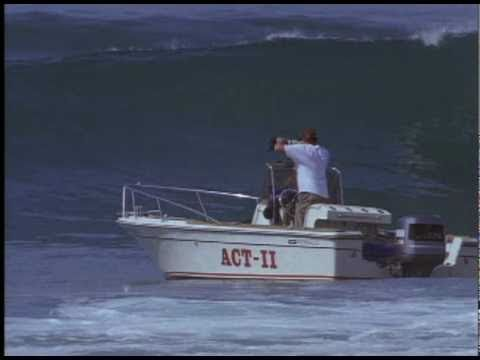 Sonny Miller Films trestles boat drama