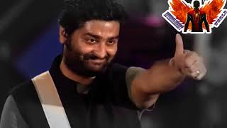 Arjit Singh - What's Happened On The Stage - Flying Kiss To Fan - Gone Viral - Must Watch